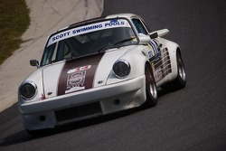 #114 Jim Scott Woodbury, Conn. 1974 Porsche 911