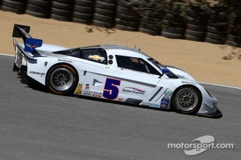 #5 Action Express Racing Chevrolet Corvette DP: Paul Tracy, David Donohue, Terry Borcheller