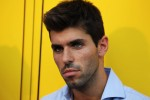 Jaime Alguersuari, BBC Radio 5 Live Expert Summariser