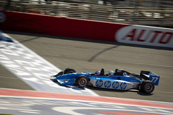 IndyCar two-seater experience: Mario Andretti