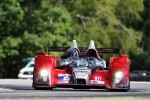 #25 Dempsey Racing Oreca FLM09: Henri Richard, Duncan Ende