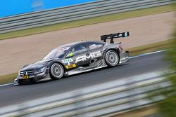 Ralf Schumacher, Team HWA AMG Mercedes, AMG Mercedes C-Coupe