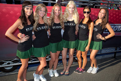 The Fuzzy's girls