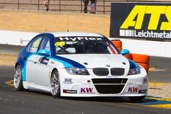 Felice Tedeschi, BMW 320 TC, Proteam Racing