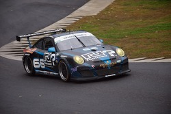 #66 TRG Porsche GT3 Cup: Spencer Pumpelly, Bpb Doyle