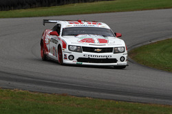 # 57 Stevenson Motorsports Camaro GT.R: John Edwards, Robin Liddell