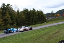 # 01 Telmex Chip Genassi Racing With Felix Sabates BMW Riley: Scott Pruett, Memo Rojas  - # 73 Horton Autosport Porsche GT3 Cup: Eric Foss, Patrick Lindsey