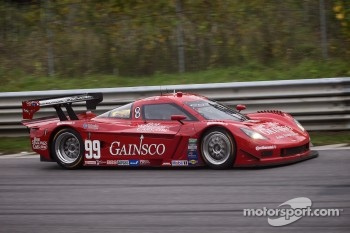 #99 GAINSCO Auto Insurance GAINSCO/Bob Stallings Racing  Corvette DP: Jon Fogarty, Alex Gurney
