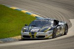 #28 Ferrari of Beverly Hills 458CS: Jon Becker