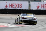 #19 Black Falcon Mercedes-Benz SLS AMG GT3: Steve Jans, Oliver Morley, Sean Edwards