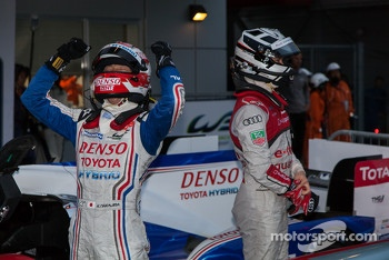 Kazuki Nakajima overjoyed after winning home race