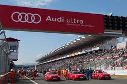 Race grid