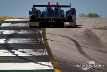 #055 Level 5 Motorsports HPD ARX-03b HPD: Scott Tucker, Christophe Bouchut, Luis Diaz