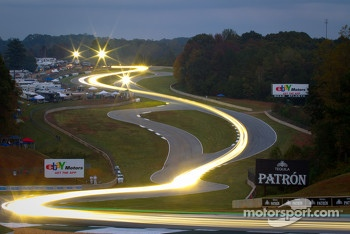 Trailight lights in the Esses