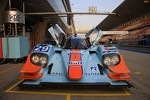 #29 Gulf Racing Middle East Lola B12/80 Coup Nissan: Fabien Giroix, Keiko Ihara, Jean-Denis Deletraz