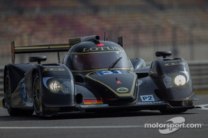 #31 Lotus Lola B12/80 Coup: Thomas Holzer, Mirco Schultis