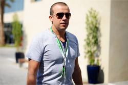 Olivier Panis, Driver Manager