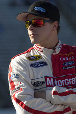 Trevor Bayne, Wood Brothers Ford