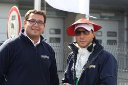 Dominik Greiner, BMW 320 TC, Wiechers-Sport