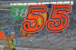 Pit signs