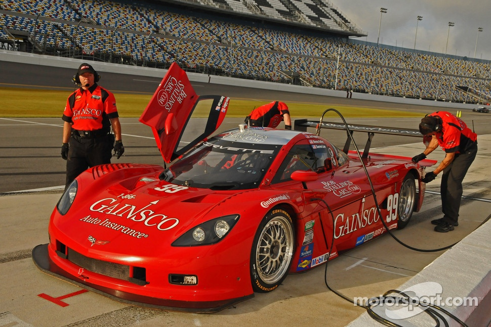 #99 GAINSCO Auto Insurance GAINSCO/Bob Stallings Racing  Corvette DP: Jon Fogarty, Alex Gurney, Darren Law, Memo Gidley