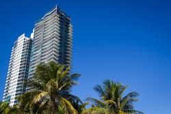 Miami Beach ambiance
