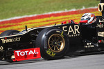 Kimi Raikkonen, Lotus F1