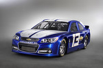 The 2013 Chevrolet SS Sprint Cup car