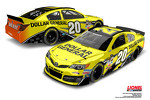 2013 Lionel diecast collectible - Matt Kenseth