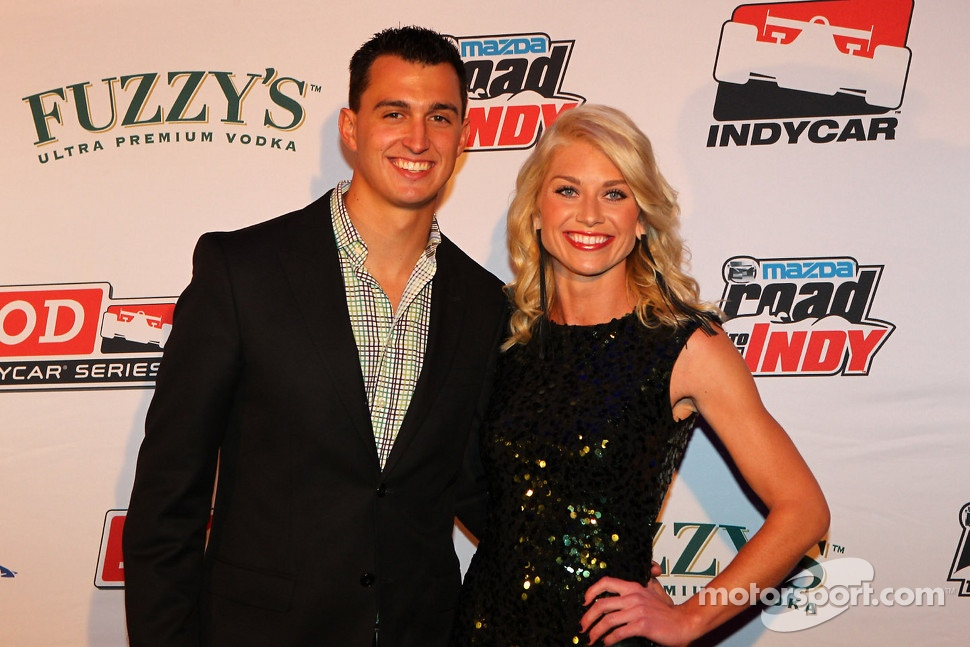 Graham Rahal