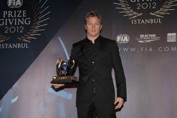 FIA Formula One World Championship - Kimi Raikkonen