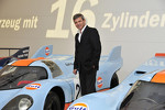 Fritz Enzinger, Head of LMP1 project