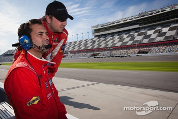 Alex Popow and Ryan Dalziel