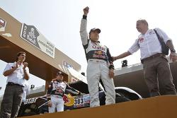 #303 Buggy: Carlos Sainz, Timo Gottschalk
