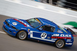 #2 Jim Click Racing Mustang Boss 302R GT: Jim Click, Mike McGovern