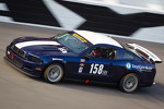 #158 Dempsey Racing Mustang Boss 302R: Ian James, Roger Miller