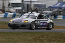 #44 Magnus Racing Flex Box Porsche GT3: Nicolas Armindo, Andy Lally, Richard Lietz, John Potter