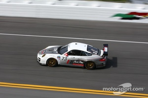#73 Park Place Motorsports Porsche GT3 Cup: Daniel Graeff, Jason Hart, Patrick Lindsey, Patrick Long, Spencer Pumpelly