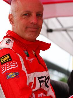 Nick Longhi