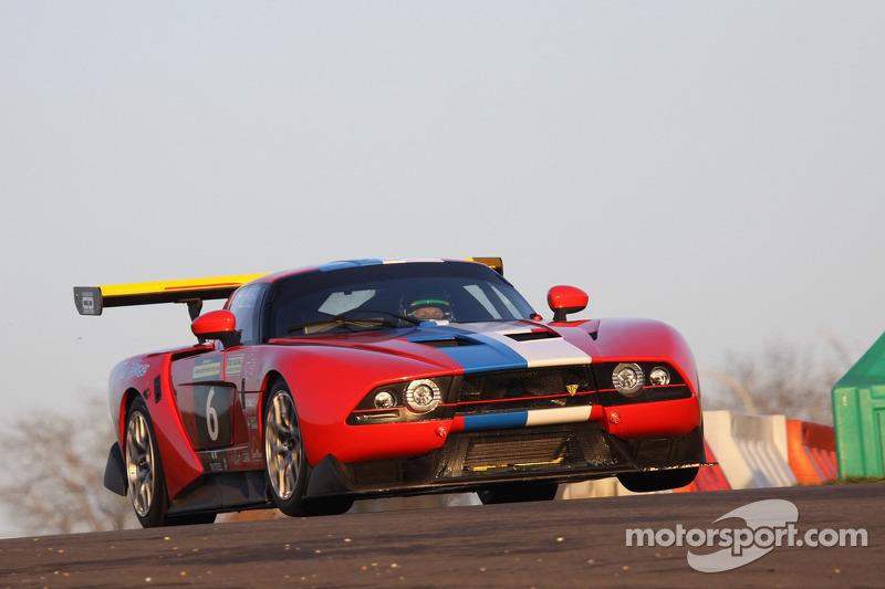 VDS GT001-R