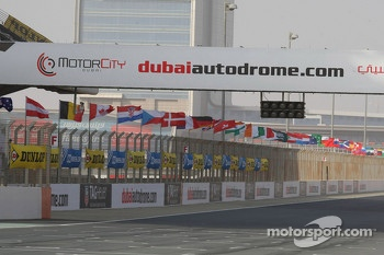 Dubai Autodrome