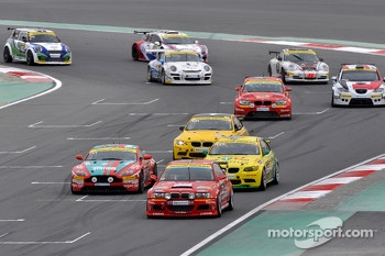 #77 DUWO Racing BMW M3: Frederic Schmit, Nicolas Schmit, Thierry Chkondali, Julien Quinonero, Yusif Bassil