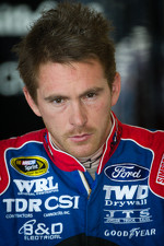 Scott Speed, Leavine Family Racing Ford