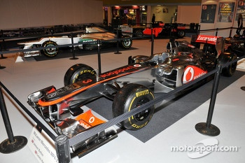 Vodafone McLaren Mercedes