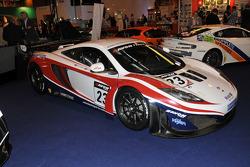 United Autosports McLaren GT