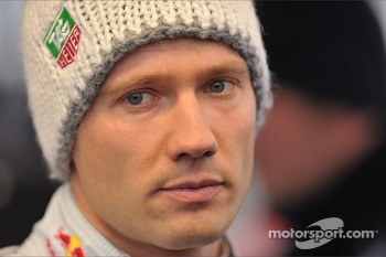 Sbastien Ogier, Volkswagen Polo WRC, Volkswagen Motorsport