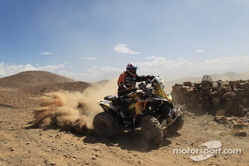 #263 CAN-AM: Sebastian Palma