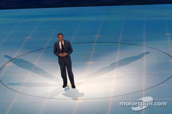 Ford Press Conference, William Clay Ford Jr, Executive Chairman, Ford Motor Company,