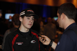 NASCAR-CUP: Ryan Blaney, Penske Racing