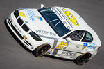 #62 Mitchum Motorsports BMW 128i: Christophe Contre, Izzy Sanchez Jr.